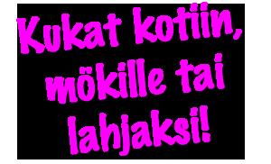 Kukkakaupat ja kukkakioskit - Tampere