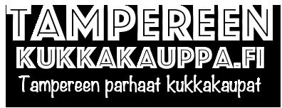 Tampereenkukkakauppa.fi Logo